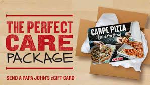 cards photo papa s pizza gift cards