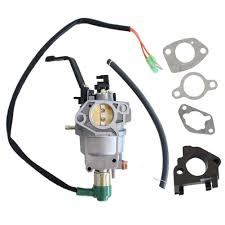 amazon com new pack of carburetor carb with lever choke gasket