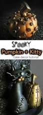 Halloween Cakes Easy To Make by 140 Best Halloween Cakes And Recipes Images On Pinterest