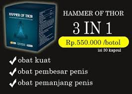 thor s hammer hammer of thor salah satu produk obat kuat sex tahan