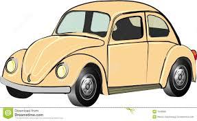 volkswagen bug yellow clipart of volkswagen beetle clipart collection 1974