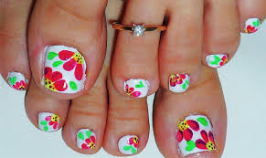 11 toe nail designs images ijbh another heaven nails design