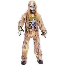 Butcher Halloween Costume Finding Scary Halloween Costumes Kids
