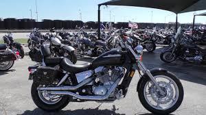 603055 2002 honda shadow spirit vt1100c used motorcycles for
