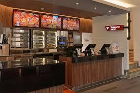 KFC Mongolia Tengis  Interior Design For The St International - Fast food interior design ideas