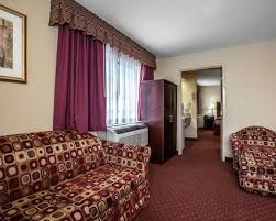Comfort Suites Blythe Hotel In Blythe Clarion Inn Official Site