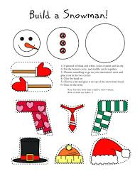 coloring pages snowman outline printable coloring pages online