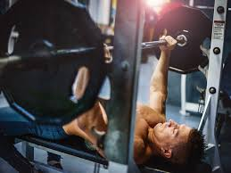 Bench Press Chest Workout The Best Upper Body Workouts For A Bigger Chest Men U0027s Fitness