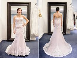 wedding dresses portland real maine weddings vote for s wedding gown from