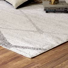 Rugs Savannah Ga Mercury Row Azha Broken Light Gray Area Rug U0026 Reviews Wayfair Supply