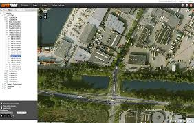 Time Zone Google Map by How Does Autotrak Function See Our Demo