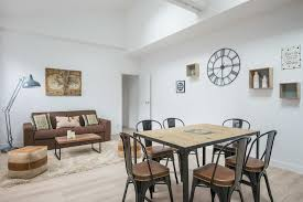s駱arer une chambre en deux l industriel loft de 2 chambres villa charles预订 l