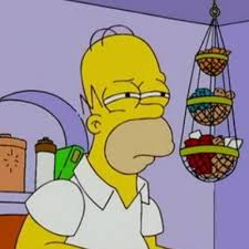 Simpsons Meme Generator - simpsons homer meme generator