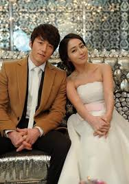 Wedding Dress Korean Movie Sinopsis Drama Dan Film Korea Lee Min Jung And The Wedding Dress