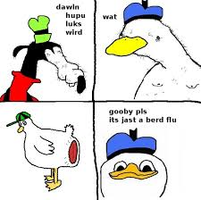 Fak U Gooby Know Your Meme - dolan and gooby