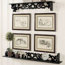 home interior picture frames modern wall decoration 11 simple diy wall decor ideas