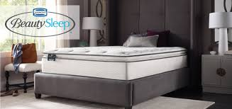 Simmons Natural Comfort Mattresses Beautysleep Mattress Collection By Simmons Sleep City