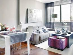 decor cozy apartment living room decorating ideas wallpaper gym