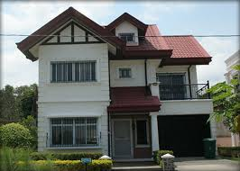 100 Sq Meters House Design Royal Palm Hills Care And Retirement Community Philippines