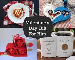 valentines presents for him valentines day gifts for him ideas startupcorner co