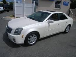 cadillac cts used for sale used 2003 cadillac cts sedan for sale stock 1517 dealerrevs