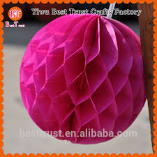 Indian Wedding Flower Garlands Indian Wedding Flower Paper Honeycomb Bell Decoration Garland