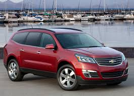 2014 Chevy Monte Carlo 2014 Chevrolet Traverse Overview Cargurus
