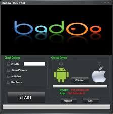hacker tool apk badoo credits hack v2 1 www cheatstech www cheatstech