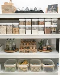 how to organise food cupboard how to organise your pantry s organisation hack goes