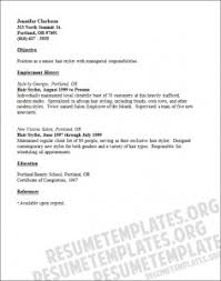 resume examples top 10 hair stylist resume template downloads