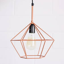 Copper Chandeliers Low Medium High 10 Beautiful Modern Copper Chandeliers