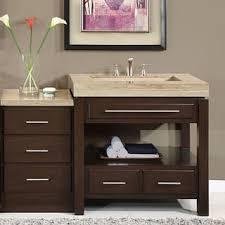 51 60 inches bathroom vanities u0026 vanity cabinets shop the best