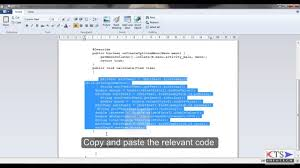 wordpad for android how to develop android user interface gui programming android
