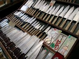 antique kitchen knives where and how to find vintage kitchen knives on a budget