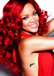 copper red hair black women google search reds coppers
