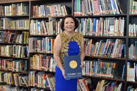 book for high school graduate anaheim library to unveil photo collection screen