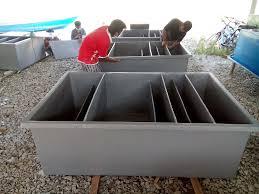 Bio Rm filter tank bio filter tank l 8 ft x w 4 ft x h 3 ft 2700 liter
