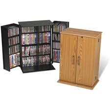 multimedia cart with locking cabinet cd dvd displays locking media storage cabinets