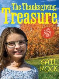 the thanksgiving treasure by gail rock overdrive rakuten