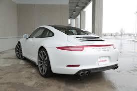 2013 porsche 911 horsepower 2013 porsche 911 4s review car reviews