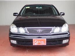 toyota lexus 2004 toyota aristo v300 veltex edition japanese used vehicles