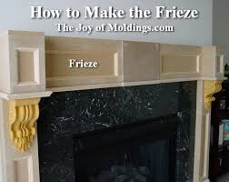 Fireplace Mantel Shelf Plans Free by Fireplace Mantel Shelf Plans Free Home Woodworking Projects