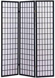 amazon com coaster home furnishings oriental shoji 4 panel