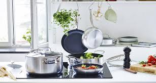 quelles sont les meilleures poeles pour cuisiner guide pour bien choisir sa batterie de cuisine