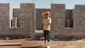 vastu course example concrete house construction process open