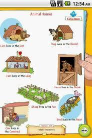 animal babies u0026 animal homes android apps on google play