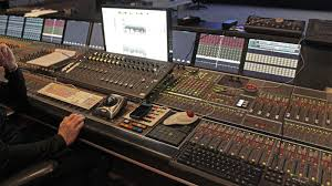 Studio Mixer Desk by After 21 Nominations Will Sound Mixer Kevin O U0027connell Finally Win