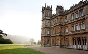 behind the scenes secret u0027s of downton abbey u0027s highclere castle