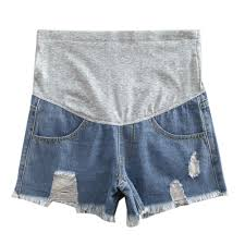 maternity shorts online get cheap denim maternity shorts aliexpress alibaba