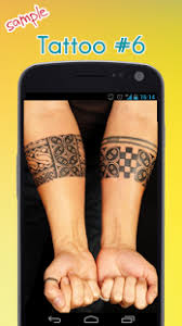 tribal tattoo ideas android apps on google play